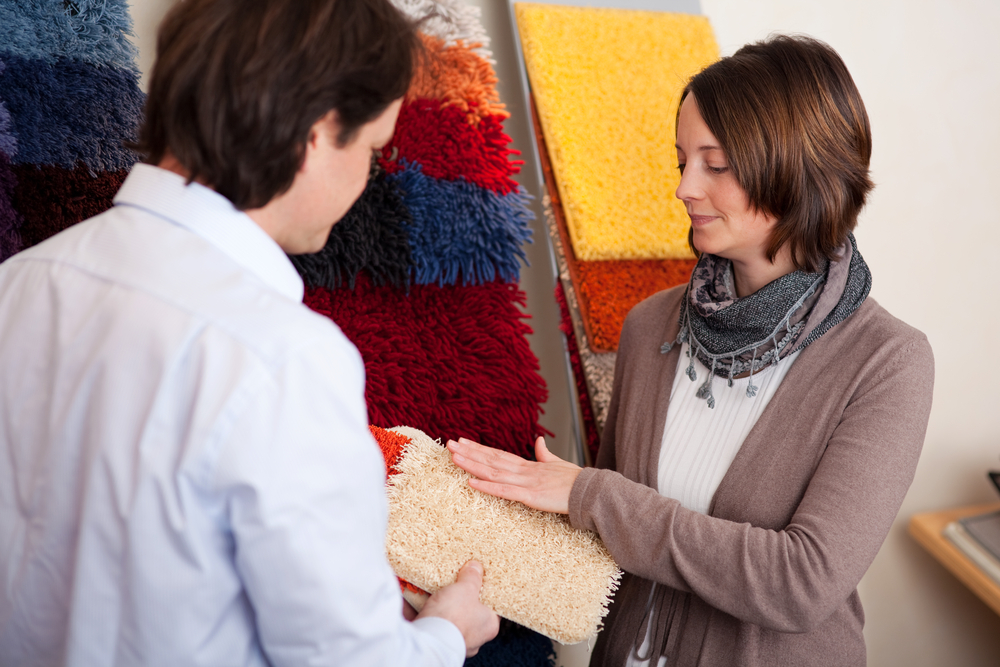 Buying Carpet the Right Way - 3 Simple Tips to Save You Money, Save Disappointment and Get Value
